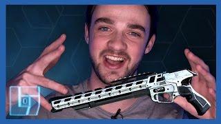 Ali-A - COD: Advanced Warfare Railgun Challenge   Legends of Gaming