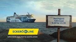 Eckerö Line - Uusi Kokouskeskus & Lounge