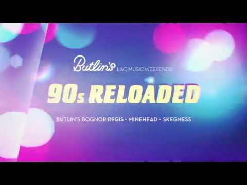 90s Reloaded 2018