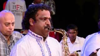 INDIAN MUSIC BHOO SHAMBOO - SAXOPHONE KUMARASMAY