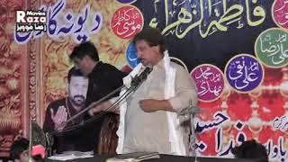 Yadgar Majlis Zakir Mlik Jafir Tayar 10 Jun Lala Musa Gujrat