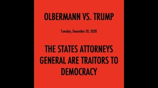Call what is going on by its real name: treason against democracy.we are in this mess because we use euphemisms. today, pennsylvania attorney general josh sh...