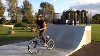 ELMS HAPPY BMX HARRY AND FRIENDS 2