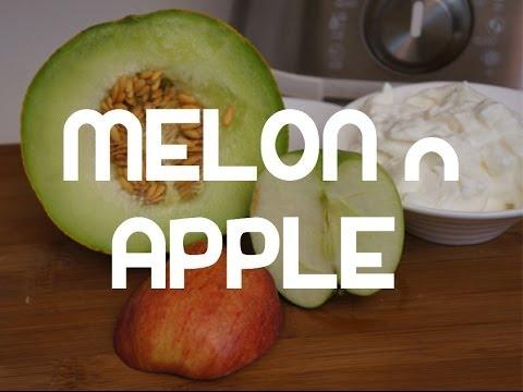 apple-&-melon-yoghurt-smoothie-recipe