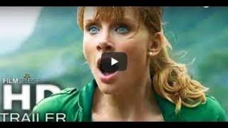 Jurassic World 2: Fallen Kingdom (2018) First Look Trailer - REACTION!!!