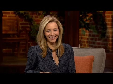 Lisa Kudrow On The Revival Of HBO's 'The Comeback'