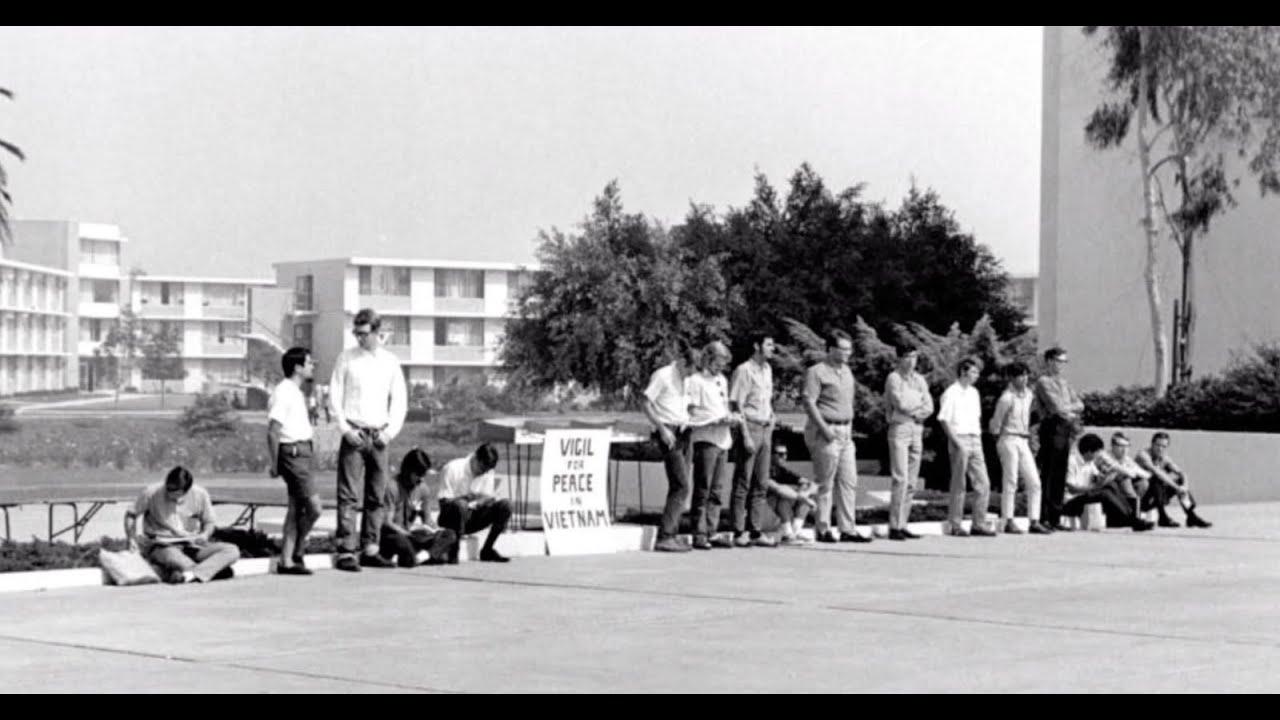 Generations of Activism Trailer
