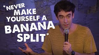 Stand-up comedian Adam Hess on life after a break up | Soho Theatre On Demand