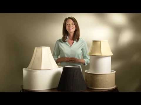 Picking the Perfect Lamp Shade - Lancaster, PA