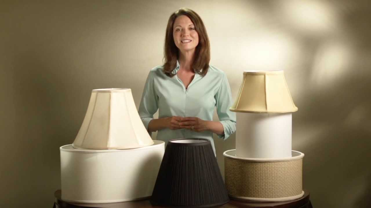 Picking the perfect lamp shade lancaster pa youtube aloadofball Choice Image