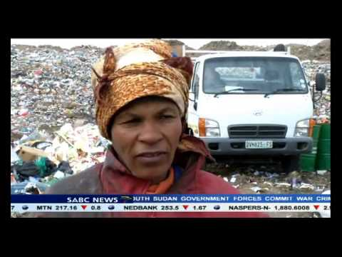 Environmental experts encourage good waste management