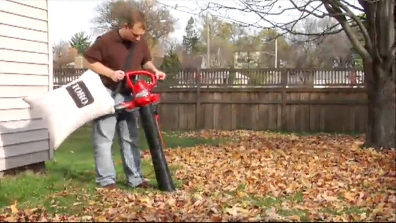 Best Electric Mulcher
