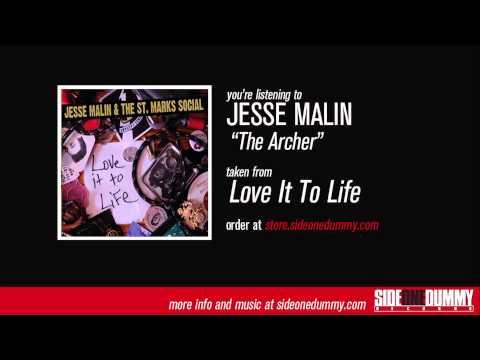 Jesse Malin - The Archer