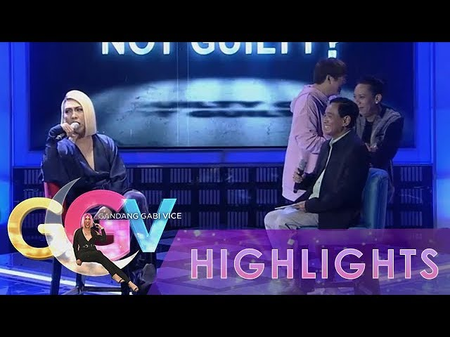 GGV: Guilty or Not Guilty with Gus Abelgas - Part 2