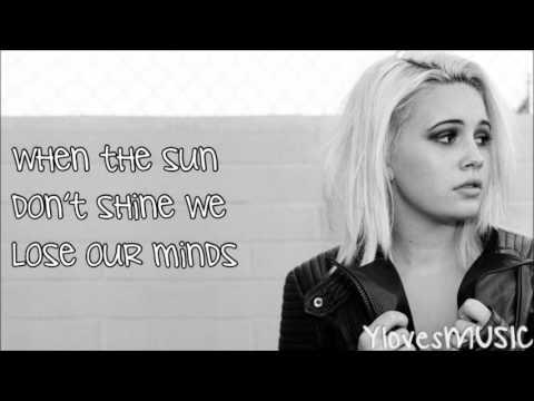 Bea Miller - Young Blood (Lyrics)