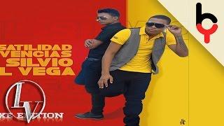 Cuando Te Vi [Remix] - Lil Silvio & El Vega Feat. Reykon ®