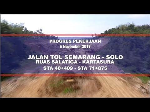 Salatiga - Kartasura (6 November 2017)