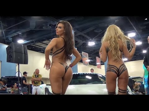 Trading GmbH Autoshow Moscow 2017