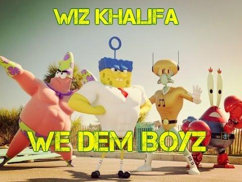 hqdefault we dem boyz video gallery (sorted by score) know your meme