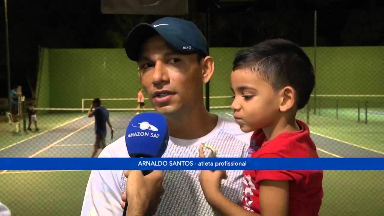 Esporte Amazônia |  3a copa norte de tênis