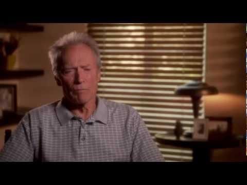WB's J.Edgar Interview: CLINT EASTWOOD