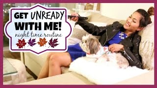 Get UNready With Me! My Fall Night Time Routine 2014 ♡ Thumbnail