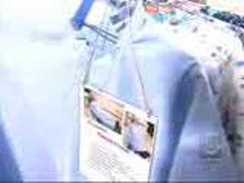 NOMAD Handheld X-ray - Yankee 2005