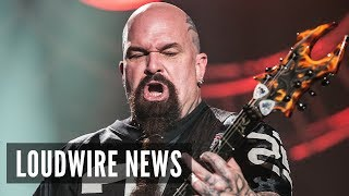 'Not a Chance in Hell' SLAYER Will Reunite