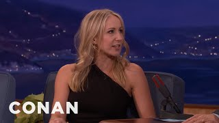 Nikki Glaser's Dark Thoughts  - CONAN on TBS