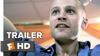 Drown Official Trailer 1 (2015) - Matt Levett, Maya Stange Movie HD