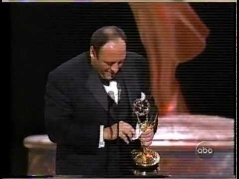 Emmys 2000 James Gandolfini Best Actor