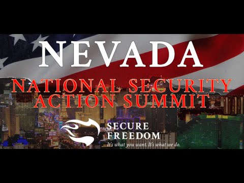 Nevada National Security Action Summit