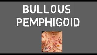 pemphigus vulgaris I oral pathology lectures.