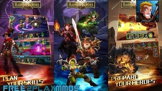 Video Hardly Heroes Gameplay Android / iOS download MP3, 3GP, MP4, WEBM, AVI, FLV Juli 2018