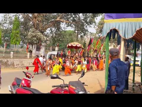Kali Dand anacha balliguda kandhamal odihsa india