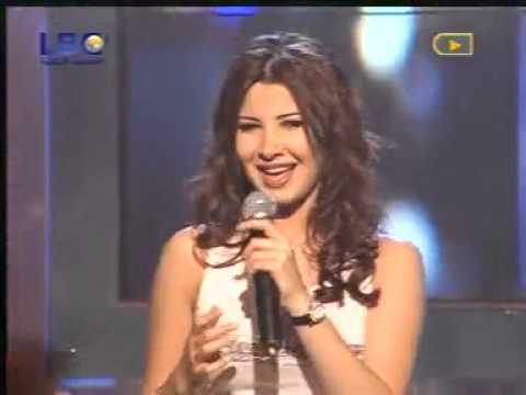 Arabic Songs  Nancy Ajram  Tal Ye ye   YouTube