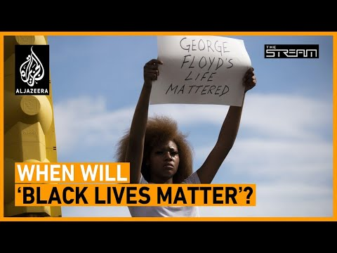 George Floyd killing: A pivotal moment in US history?| The Stream