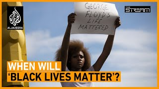 George Floyd killing: A pivotal moment in US history?  The Stream