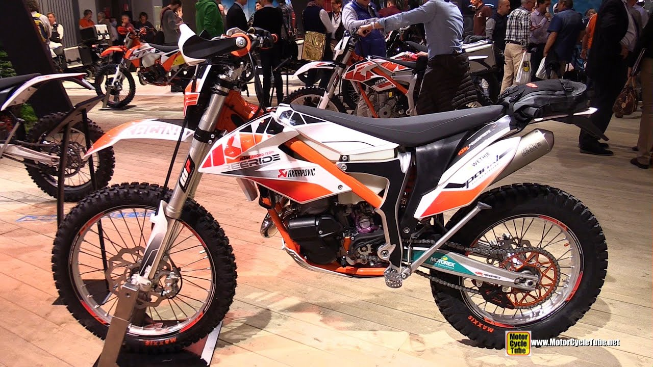 2015 ktm freeride 250 walkaround 2014 eicma milan motorcycle exhibition youtube. Black Bedroom Furniture Sets. Home Design Ideas