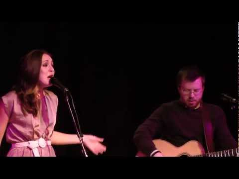 Acoustic Night of Stories with Addison Road OKC (December 9 2011) pt 3