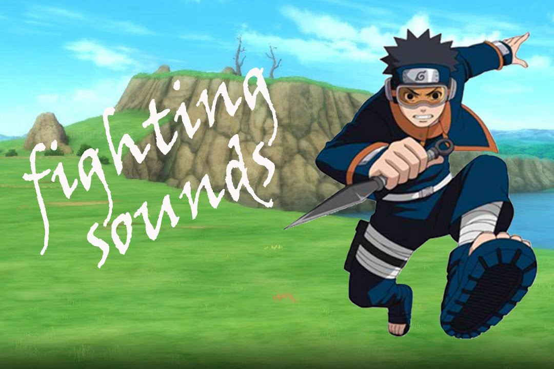 Naruto Storm 4 fighting sounds of Kid Obito (english ...