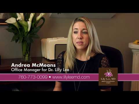 Palm Desert Plastic Surgery with Lily Lee, MD, Board Certified Plastic Surgeon