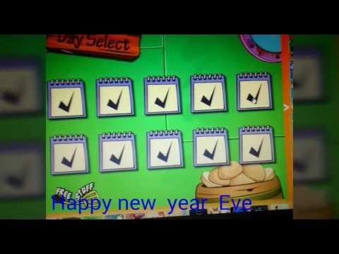 Playing SpongeBob Game Part 5 Krabby Patty Dash