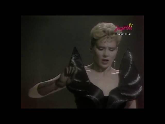 Denis & Denis - Program tvog kompjutera (1984  Yugoslavia pop synth)