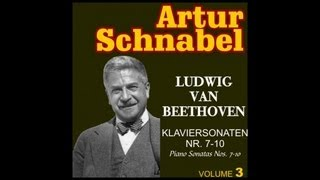 Beethoven - Piano sonata No.  7 in D major, op. 10 No. 3: III. Menuetto:Allegro