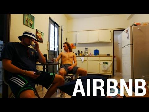 Airbnb in San Juan Puerto Rico