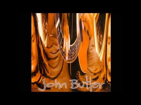 Ocean  John Butler Trio John Butler, album version, 1998 HQ