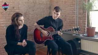 DutchScene presents PVRIS: St. Patrick (Acoustic in Amsterdam)