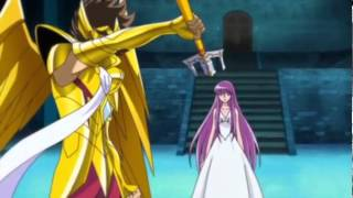 Video Saint Seiya Omega poseidon  Ultimate Cosmo download MP3, 3GP, MP4, WEBM, AVI, FLV September 2018