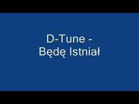 D-tune - Bede Istnial